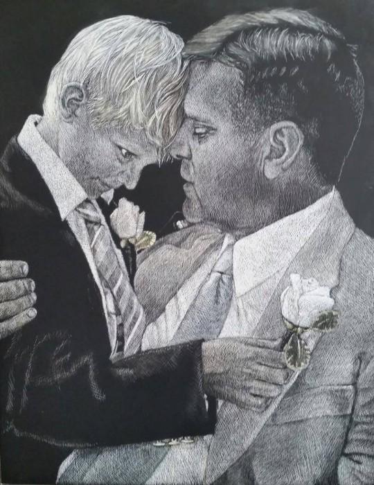 Father's Wedding